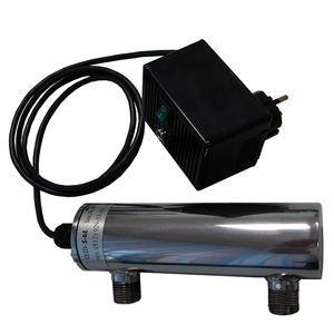 Установка обеззараживания воды ОДВ 0.2 м3/час.