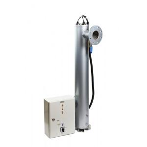 Установка обеззараживания воды ОДВ 50 м3/час.