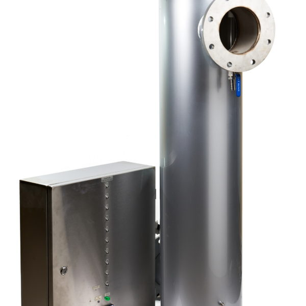 Установка обеззараживания воды ОДВ 100 м3/час.