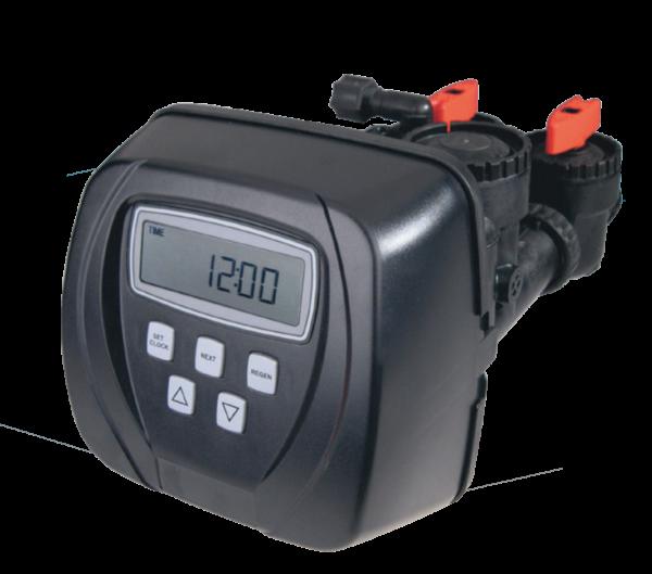 Управляющий клапан WS1CI (пятикнопочный)