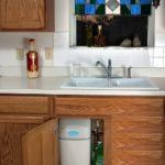 Умягчитель и обезжелезиватель воды Waterboss 400 на 1.5 м3/ч.