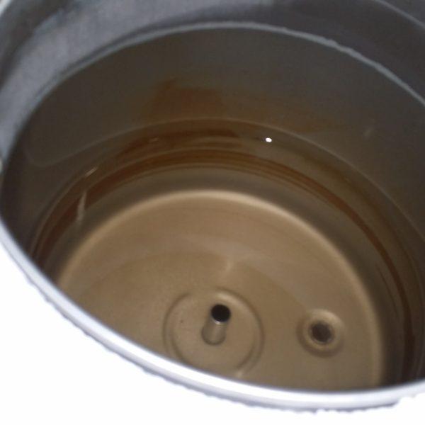 Замена фильтров в пурифайере