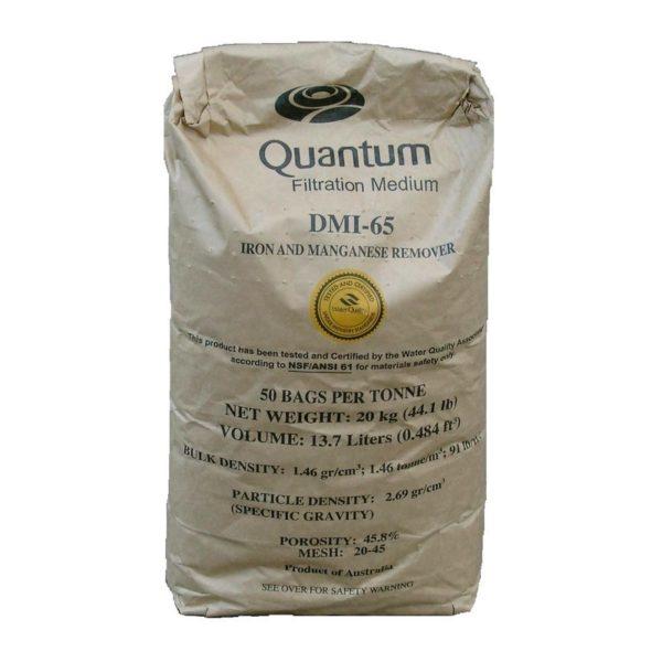 Quantum DMI-65 обезжелезиватель