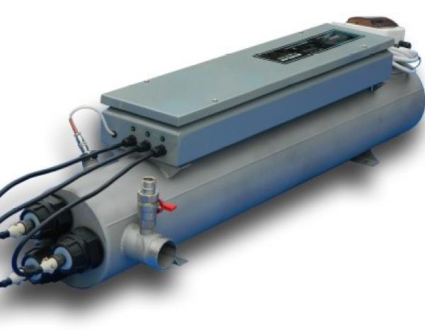 Установка обеззараживания воды  УОВ-УФТ-П-10 для питьевой воды